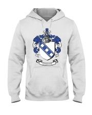 Weymouth Family Crest Hooded Sweatshirt thumbnail