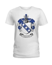 Weymouth Family Crest Ladies T-Shirt thumbnail