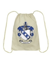 Weymouth Family Crest Drawstring Bag thumbnail