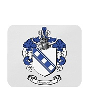 Weymouth Family Crest Mousepad thumbnail