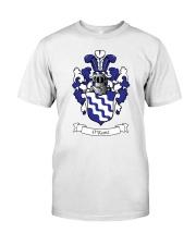 O'Kane Irish Family Crest Classic T-Shirt front
