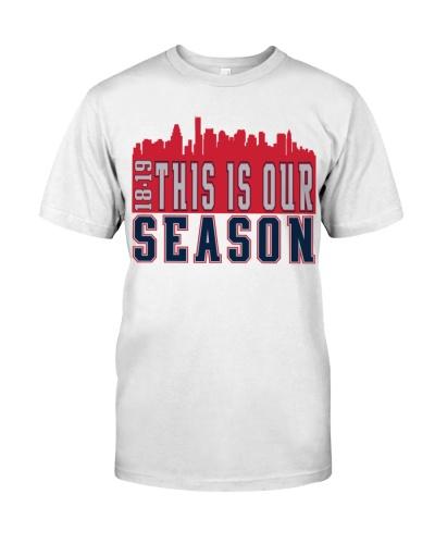 Our Season Team A