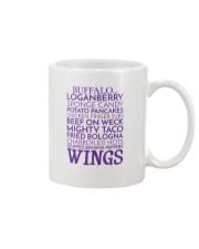 Buffalo Foods Mug thumbnail