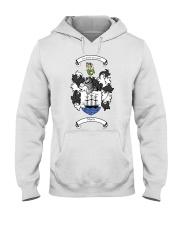 Myers Family Crest Hooded Sweatshirt thumbnail
