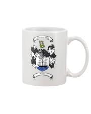 Myers Family Crest Mug thumbnail
