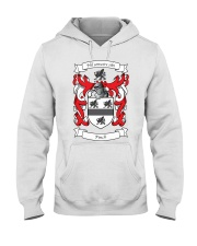Finch Family Crest Hooded Sweatshirt thumbnail