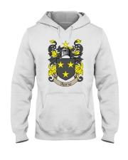 Aarse Family Crest Hooded Sweatshirt thumbnail