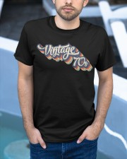 Vintage 70s Classic T-Shirt apparel-classic-tshirt-lifestyle-front-45