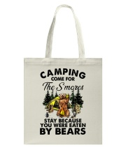 Camping Come For Tote Bag thumbnail