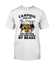 Camping Come For Classic T-Shirt thumbnail