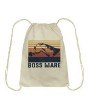 Boss Mare Drawstring Bag thumbnail