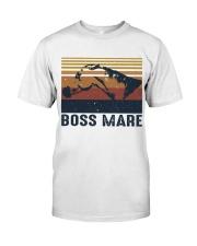 Boss Mare Classic T-Shirt thumbnail