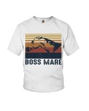 Boss Mare Youth T-Shirt thumbnail