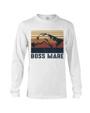 Boss Mare Long Sleeve Tee thumbnail