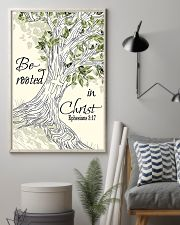 Be Rooted In Christ 11x17 Poster lifestyle-poster-1