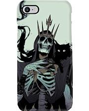Love Skull Phone Case i-phone-7-case