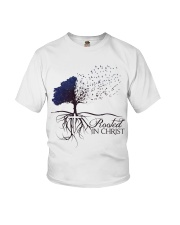 Rooted In Christ Youth T-Shirt thumbnail