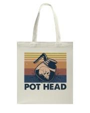 Pot Hot Tote Bag thumbnail