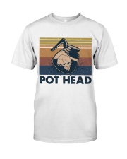 Pot Hot Classic T-Shirt thumbnail