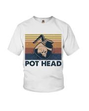 Pot Hot Youth T-Shirt thumbnail