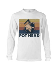 Pot Hot Long Sleeve Tee thumbnail