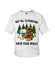 Not All Classrooms Have Four Walls Youth T-Shirt thumbnail