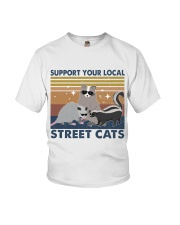 Support Your Local Youth T-Shirt thumbnail