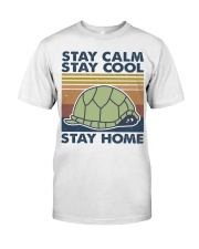 Stay Calm Stay Cool Classic T-Shirt thumbnail