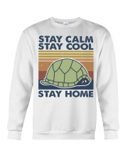Stay Calm Stay Cool Crewneck Sweatshirt thumbnail