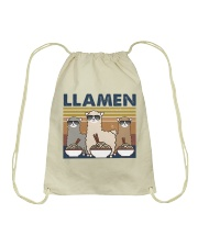 LLamen Drawstring Bag thumbnail
