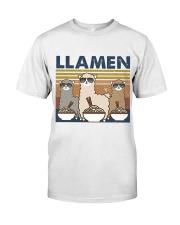 LLamen Classic T-Shirt thumbnail