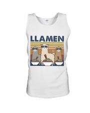 LLamen Unisex Tank thumbnail