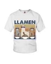 LLamen Youth T-Shirt thumbnail