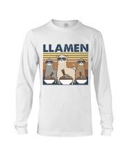 LLamen Long Sleeve Tee thumbnail