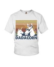 Dadacorn Youth T-Shirt thumbnail