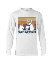 Dadacorn Long Sleeve Tee thumbnail