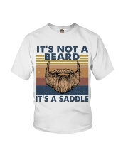Its Not A Beard Youth T-Shirt thumbnail