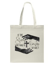 If The Stars Were Tote Bag thumbnail
