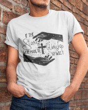 If The Stars Were Classic T-Shirt apparel-classic-tshirt-lifestyle-26