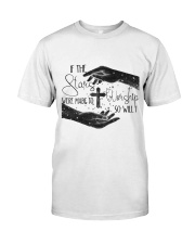If The Stars Were Classic T-Shirt front