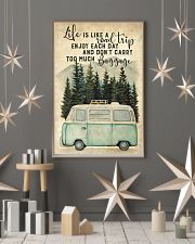 Life Is Like A Road 11x17 Poster lifestyle-holiday-poster-1