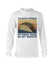 Im Into Fitness Long Sleeve Tee thumbnail