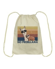 No Problama Drawstring Bag thumbnail