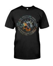 I'm Freaking Crazy Classic T-Shirt thumbnail