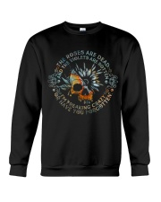 I'm Freaking Crazy Crewneck Sweatshirt thumbnail