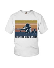 Protect Your Nuts Youth T-Shirt thumbnail