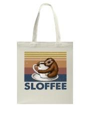 Sloffee Tote Bag thumbnail