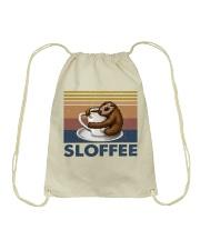 Sloffee Drawstring Bag thumbnail