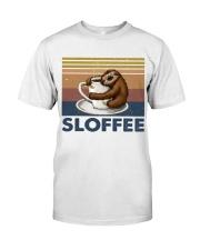 Sloffee Classic T-Shirt thumbnail