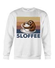 Sloffee Crewneck Sweatshirt thumbnail